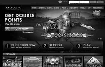service clientele casino